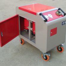 日欣净化LYC-C50Inm工业齿轮油增强箱式滤油机