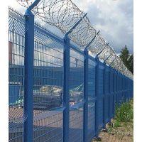 机场围栏网 围墙护栏价格 金属围栏网