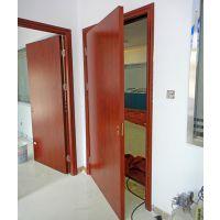 【森德堡】医院病房门医生办公室门隔音会议室门医院专用工程门整套实木复合免漆门