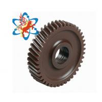 翼诺供应各种高耐磨抗冲击锥形/伞形PEUPE齿轮可来图订做