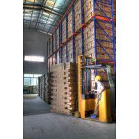 通廊式货架丨货架定制丨佛山货架厂丨工业货架定制丨免费定制方案