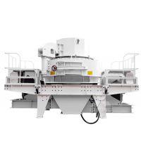 干法制砂工艺设备选型有哪些?制砂机的适用范围有哪些?