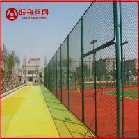 绿色铁丝勾花网厂家 绿色围栏网 安平勾花网厂家 河北联舟