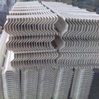 高强色母带耐高温钙粉的聚丙除雾器170-30型除雾器价格 河北华强