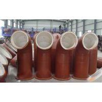 安徽马鞍山复合陶瓷耐磨钢管,弯头,三通,异型管