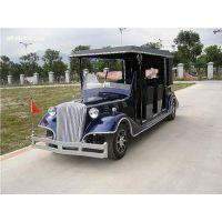 施帝威 8座型豪华电动看房观光老爷车,节能环保,高贵选择