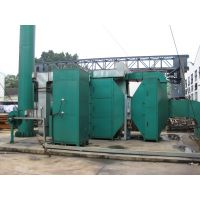 催化燃烧工业环保净化设备高温燃烧VOC废气处理喷淋塔过滤箱除味