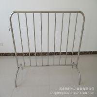 铁马护栏 公路护栏道路施工围栏 铁马围栏交通设施市政护栏隔离栏