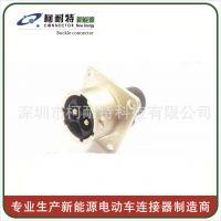 新能源汽车空调压缩机连接器 适配CNTO012(2+2)PH-YJ连接器