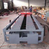 专家研究剪板机 送料机 冷成型 非标定做 QH-JB 恒新建德
