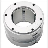 苏州虎伏堆焊加工离心压缩机用可倾瓦及推力瓦,采用优质的巴氏合金为原材料
