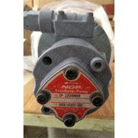 NOP油泵TOP-206HBVB/TOP-208HBVB齿轮泵