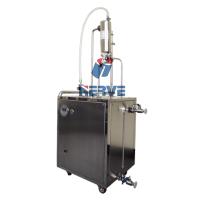 无菌级纯蒸汽取样器NSQ3