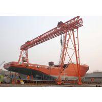 湘潭湘乡区门式起重机搬迁改造-起重汇