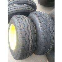 供应农用轮胎10.0/75-15.3 打捆机轮胎