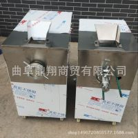 鼎翔供应2018款电启动膨化机 单缸箱式膨化机 玉米粒膨化机热销