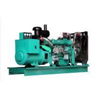 潍柴300kw柴油发电机组 400马力柴油发电机 大型六缸发电机组厂家直销