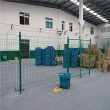 生产车间隔离网 厂区护栏网 蚌埠铁丝网厂家