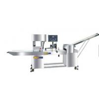 HX-3500D刀切方形馒头成型机