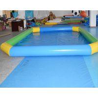 户外游乐水池大小规格定做 室内游泳池儿童水上游乐玩具 公园水池儿童娱乐玩具