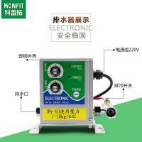 自动排水器定时定量 空压机储气筒罐排水器 干燥器电子式排水器
