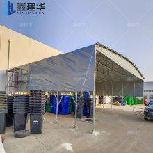 供应南京活动雨棚/活动雨篷怎么定制/活动雨蓬价格多少