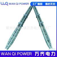 人字抱杆 8-15米三角架立杆器 扒杆三脚架 立杆器