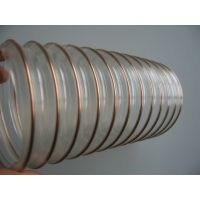 PU管 软管 透明镀铜软管 100mm口径 内径