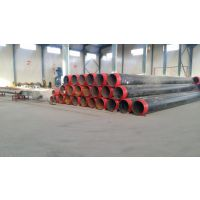 泉州电厂化工企业用 水泥砂浆防腐钢管价格多少