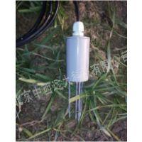 中西厂家土壤传感器(温度湿度盐分三参数) 型号:XE48/WSY 库号:M407156