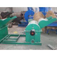 福建福州郑科400型多功能木材锯末机环保高效