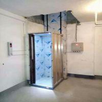 湖北货梯-小型家用电梯-3层别墅电梯报价