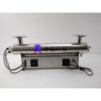 厂家直销过流式紫外线消毒灭菌仪