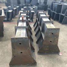 铁路隔离墩钢模具,高速水泥带钢模具,公路隔离区钢模具