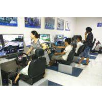 衡阳市区汽车模拟器训练馆