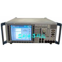 收/售二手通用无线通信测试仪R&S CMU200