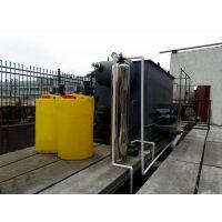 米粉厂污水处理设备