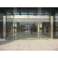 大岗安装感应电动门,专业感应玻璃门维修(多年经验)18027235186
