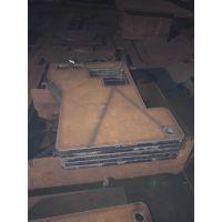 供应广德45#钢板切割广德45钢下料