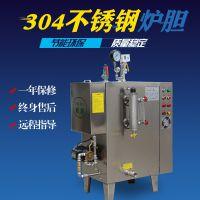 旭恩48KW电加热蒸汽发生器 全自动不锈钢蒸汽机