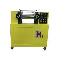 锡华XH-401CE开放式混炼机双辊小型炼胶机电加热