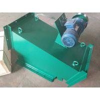 山东潍坊起工机械RCYG-100管道式永磁自卸除铁器