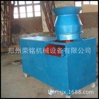 秸秆燃料成型机  环保产业优惠生物质压块机木屑颗粒压块机