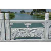 石雕厂家专业生产石雕栏板,石栏杆,几何形透空栏板,河道护栏
