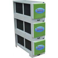 精端环保静电式油烟净化器餐饮净化器JD-240