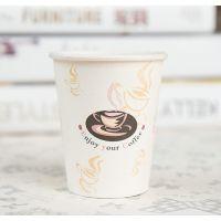九江饭店一次性纸杯批发兼零售最新产品