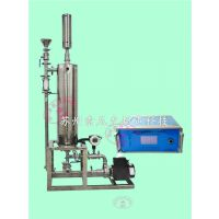 嘉音Y-Y203G大功率超声波石墨烯纳米材料分散机 液-液有级变速(多速)