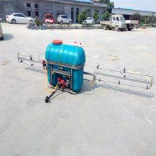 多功能手推式噴霧器 汽油大馬力噴藥機 高壓打藥機