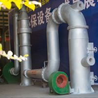 潍坊天源环保工程设备公司 医疗垃圾焚烧炉专业制造