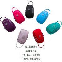 ROYALMINT台湾尼龙时尚休闲女士手机袋厂家源头货源一件代发